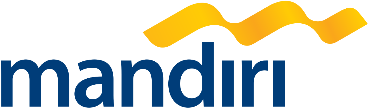 We Accept Mandiri